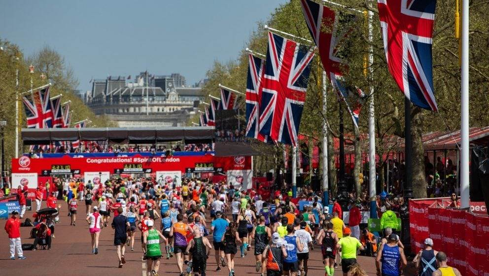 london-marathon-weekend