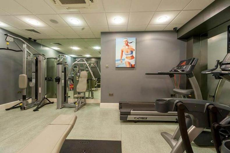 Paddington Private Gym