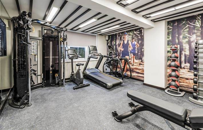 Private Gyms
